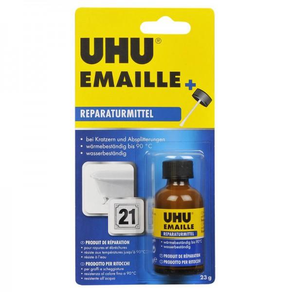 UHU EMAILLE, Flasche 23g