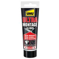 UHU ULTRA MONTAGEKLEBER, Tube 100g