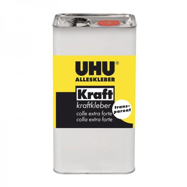 UHU ALLESKLEBER Kraft, Kanne 4,4kg